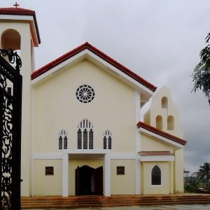 Community Building 2