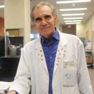 Dr Fred Gentili 1