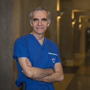 Dr Fred Gentili