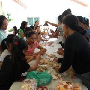 Livelihood Programs 4